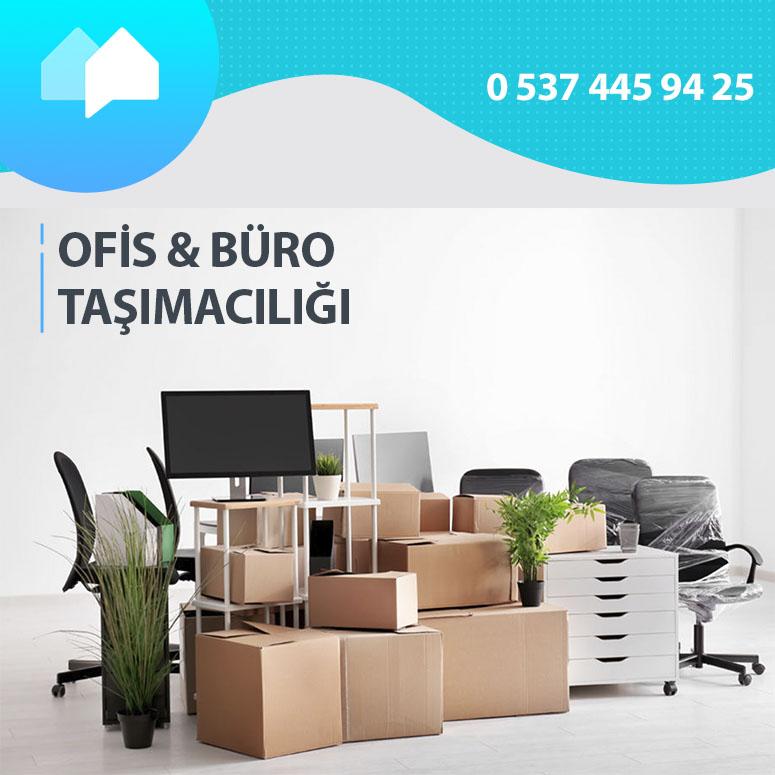 Ofis ve Büro Taşıma