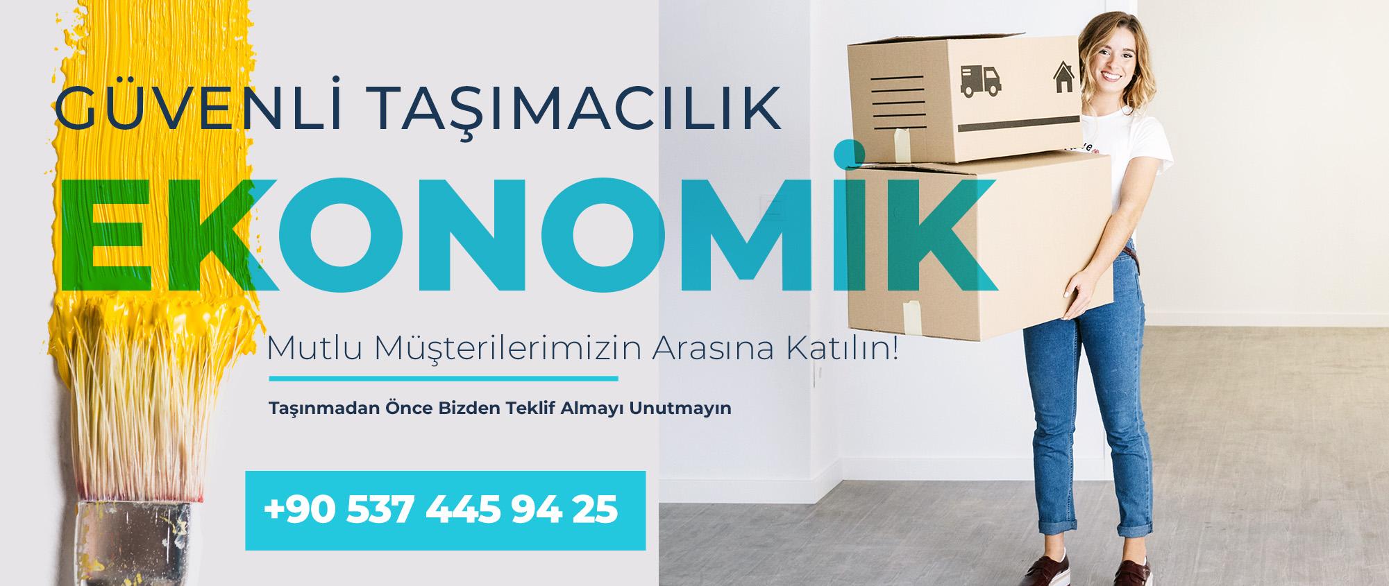 Ucuz Nakliyeci İstanbul